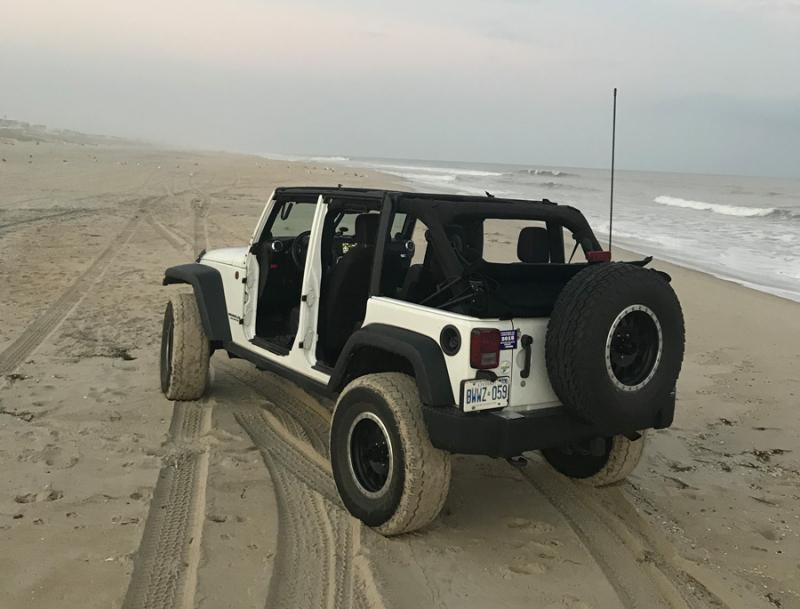Tom-Jeep-4w