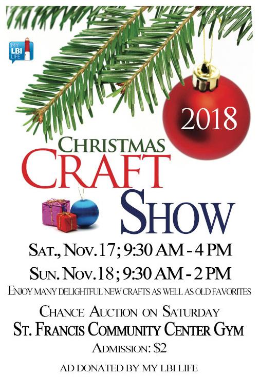 St-francis-Christmas-Craft-Show-2018
